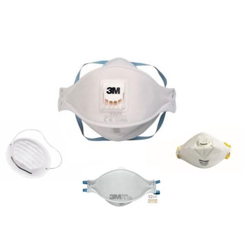 3m mascherine di protezione