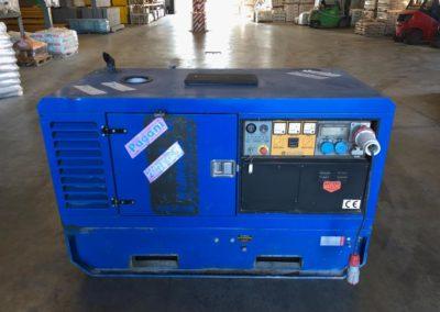 generatore 24 kwt