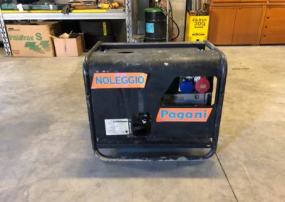 generatore 7 kw